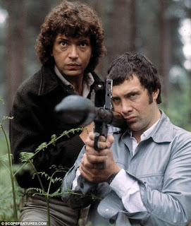 The Professionals, Bodie, Doyle