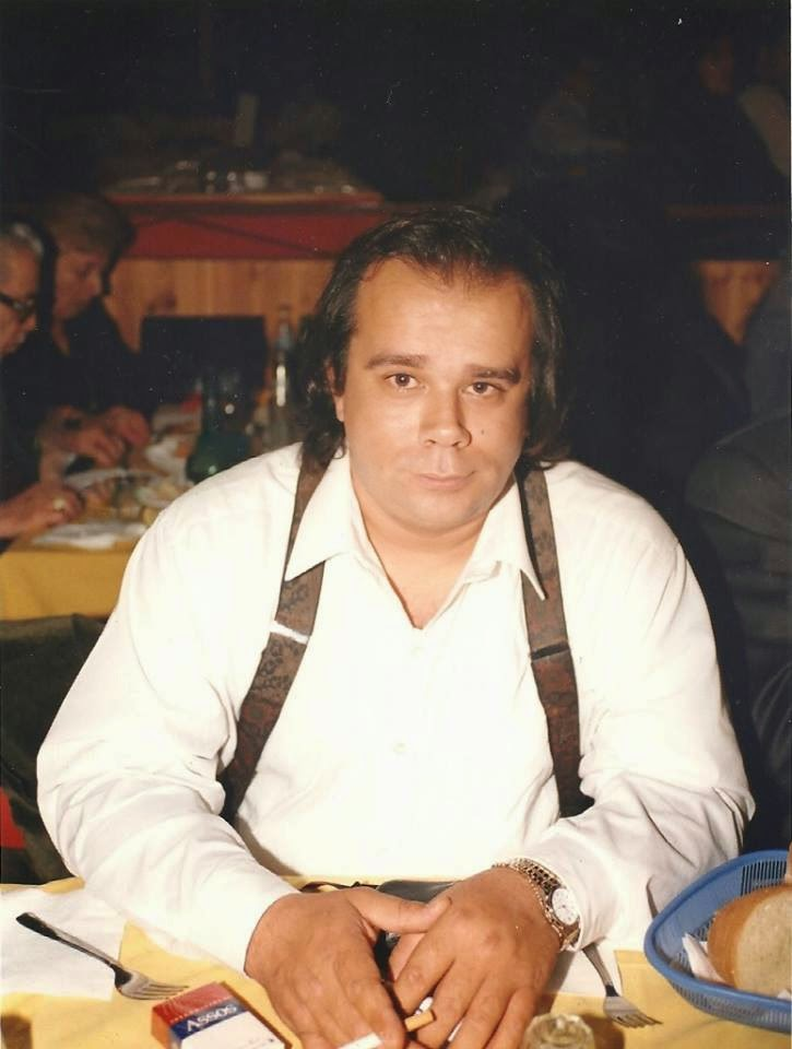 Γιώργος Πασσάς
