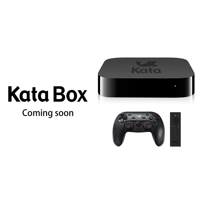 KATA BOX COMING SOON, A SHOULD BE AFFORDABLE MEDIA BOX!