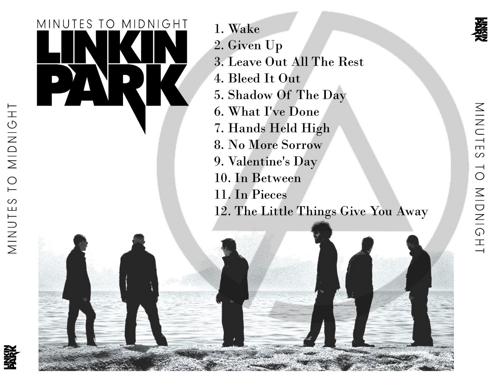 Download Shadow Of The Day Linkin Park MP3 MB