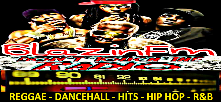 BLAZIN FM DJ'S