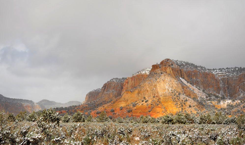 Omorean Photography Johnson Canyon Kanab Utah