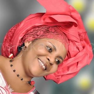 Liliane Kabaganza