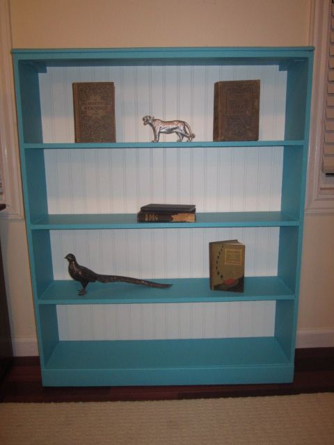 bookshelf agave rustic muebles pin hutch in turquoise handmade