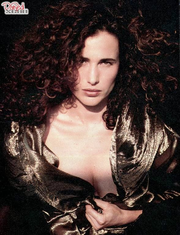 Shoes guy andie macdowell upskirt fine. I'd