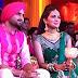 Harbhajan Singh, Geeta Basra's sangeet ceremony images