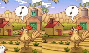 Fabiola's Friendly Farm