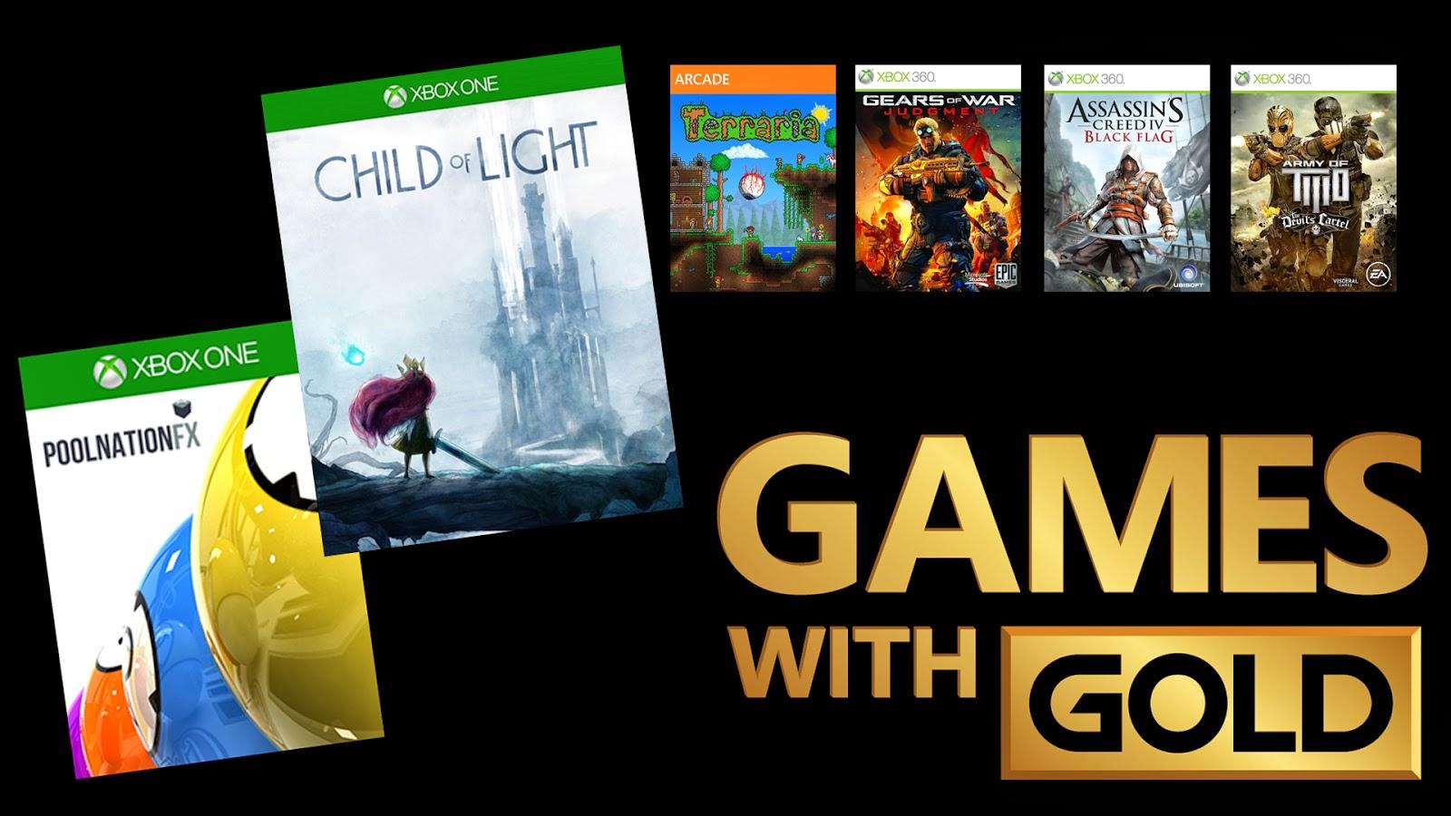 Xbox games deals