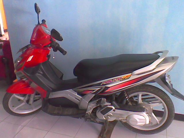 Daftar Harga Motor Yamaha Jupiter Mx 2011