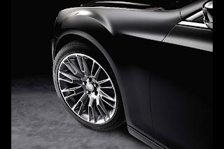 2011 Mopar Chrysler 300 Sedan