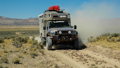 OVERLANDERS WE FOLLOW