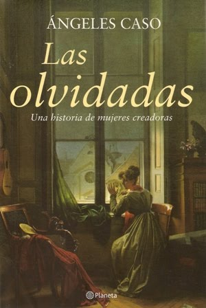 Las olvidadas - Ángeles Caso [DOC | Español | 0.81 MB]