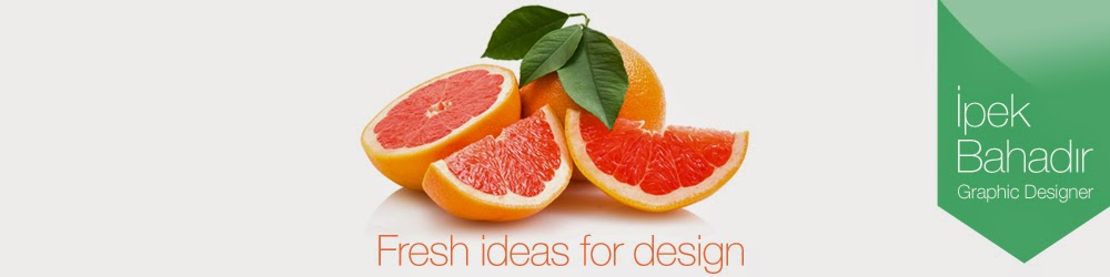 Fresh ideas for design