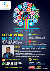 Info Workshop Bulan Oktober