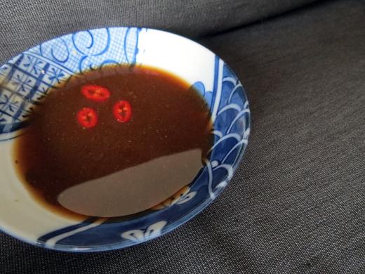 Where 39 s the beef vegetarians in melbourne vegan fish sauce for Vegan fish sauce