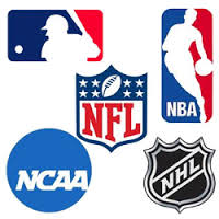 ALL MAJOR SPORTS TOPICS CHALLENGED HERE