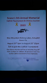 SEANE'S 5TH ANNUAL MEMORIAL