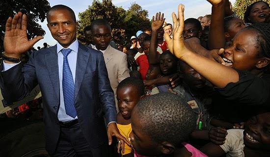 RDC : Moise Katumbi déloyal envers le PPRD & Joseph Kabila ?
