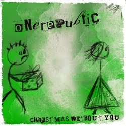 OneRepublic - Christmas Without You