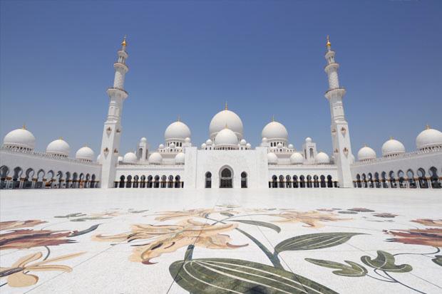 I luoghi più belli del mondo