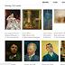 Descopera picturile celebre ale lumii pe Artsy