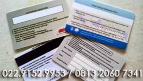 Panel - Warung ID card