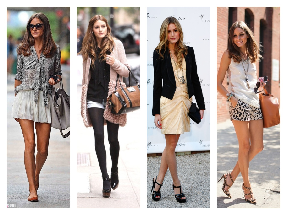 Steal Their Style - Olivia Palermo - The Fashionista Observer