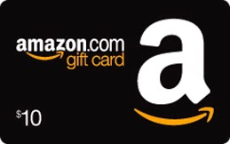 February is for Paranormal Romance Giveaway Amazon Gift Card