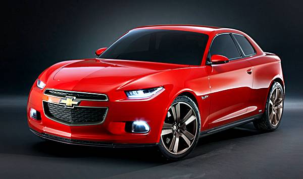 2017 Chevy Chevelle SS Concept, Release Date, Price