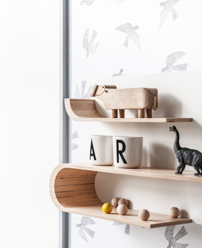 Shelf M from Rafa-kids collection