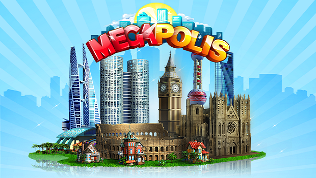 Download Megapolis Hack Tool v5.07 - Free Cheats