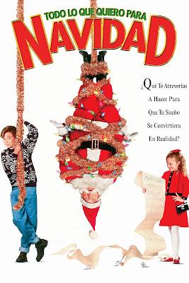 Todo lo que quiero para Navidad (1991) Descargar y ver Online Gratis