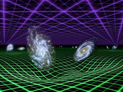 Resultado de imagen de La discusión de la unificación de las leyes de la Naturaleza fue más bien abstracta, y lo habría seguido siendo si Einstein no hubiese dado el siguiente paso decisivo
