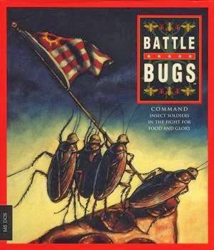 Battle Bugs Battle+Bugs
