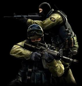 Counter Strike Untuk Android