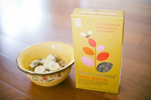 dorset cereals,