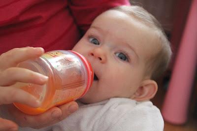Matka-kulinarka o końcu macierzyńskiego (urlopu)