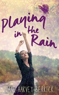 Reseña: Playing in the Rain - Jane Harvey-Berrick