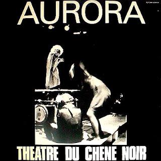 Chêne Noir-Aurora