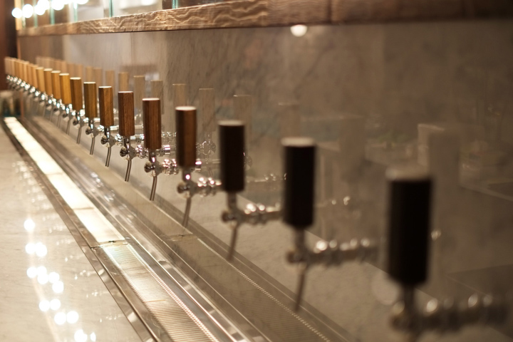 If You Are A Beer Nerd, I Highly Encourage You To Read More About Their  U0027flux Capacitoru0027 That Is Installed Under Their Taps. It Allows Them To Have  Four ...