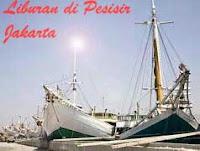 wisata pesisir jakarta | jalur wisata pesisir utara jakarta