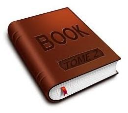 BOOK TOME 2