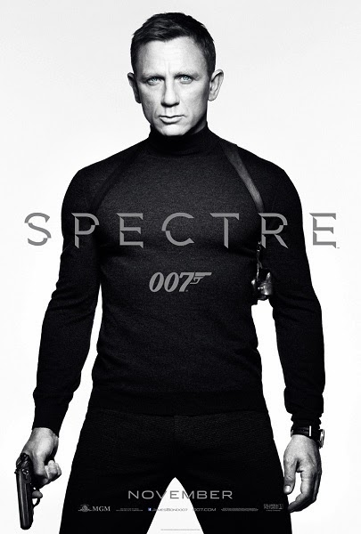 Film Spectre 2015 (James Bond 24)