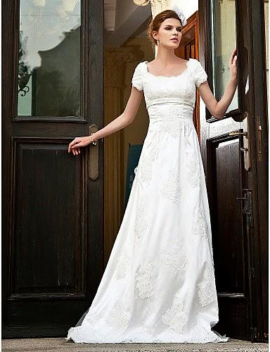 los mejores vestidos de novia, vestidos de novia baratos