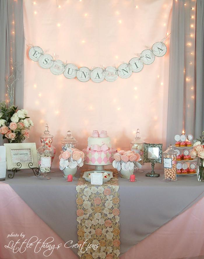 Fara party design en: baby lifestyles