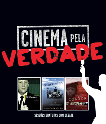 Festival Cinema pela Verdade