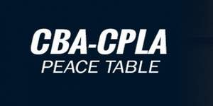 CBM-CPLA PEACE PROCESS