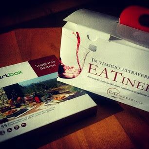 Eataly box regalo