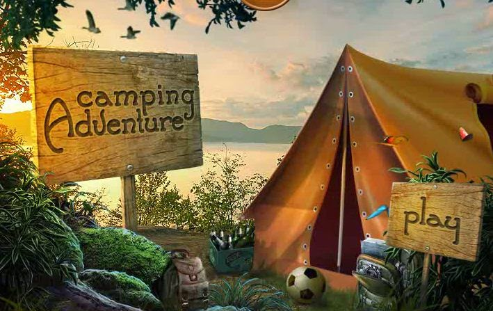 Hidden4Fun Camping Advent…