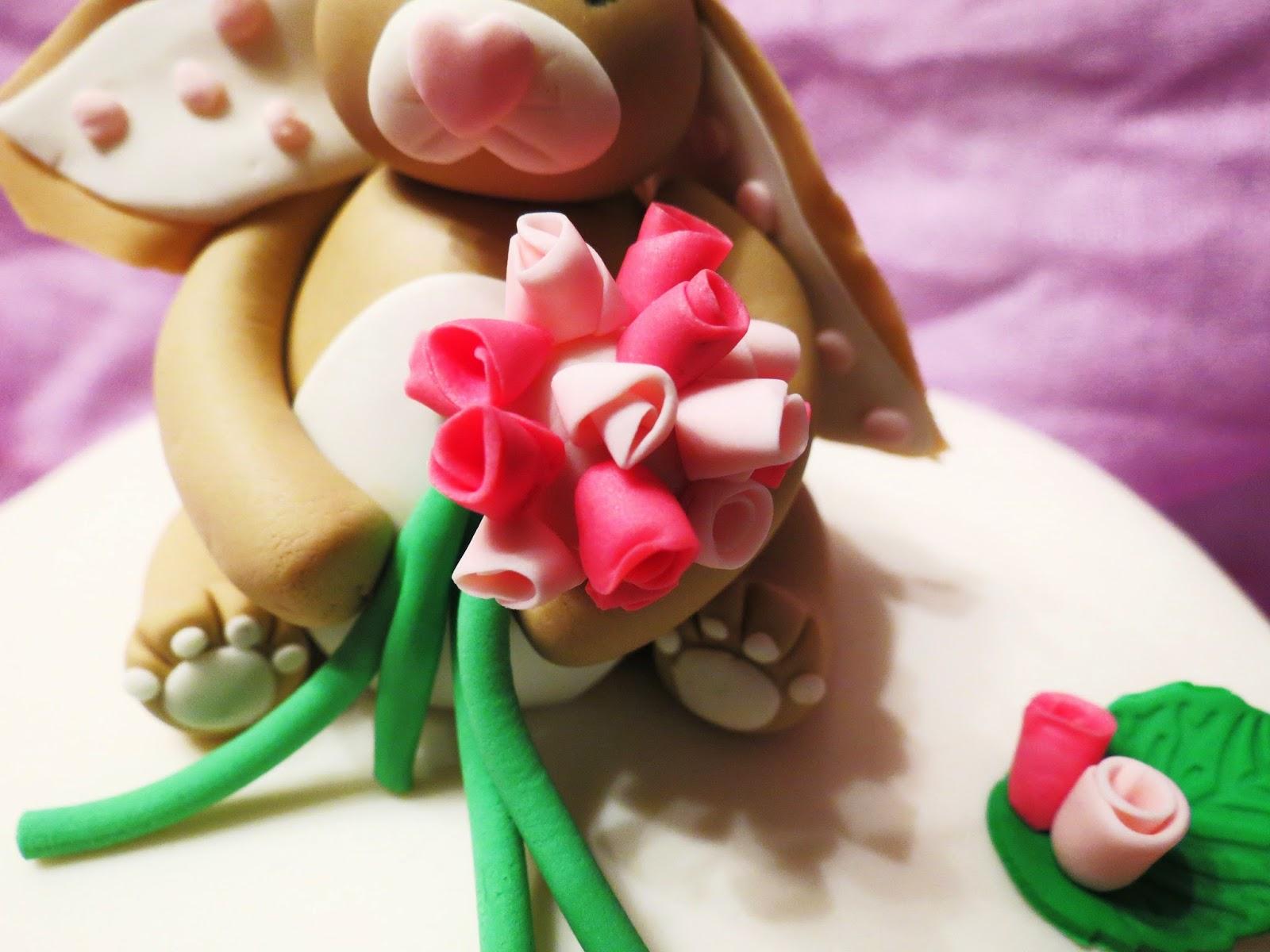 El teu cupcake, Lleida, tarta, fondant